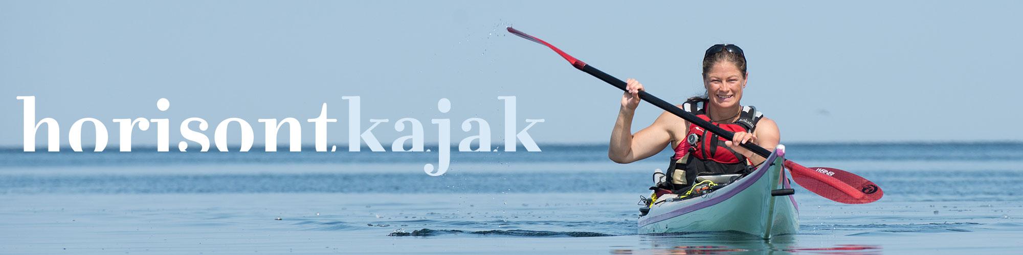 Horisont Kajak