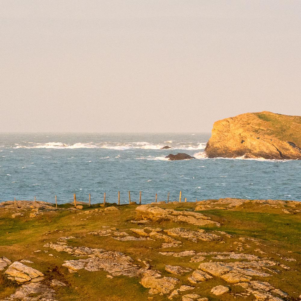 Upplev Wales i kajak