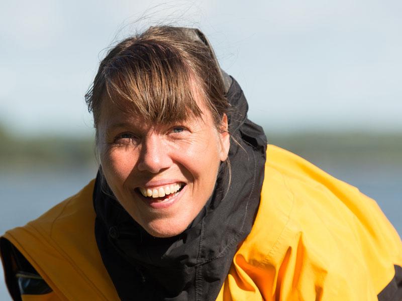 Anna Björnström