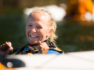 Birgitta Bergström