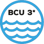 BCU 3 star