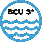 BCU 3 star sea